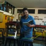 vyomesh reading