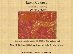Earth Colors 2