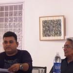 Beginning with Mukund Lath