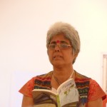 Teji Grover Reading